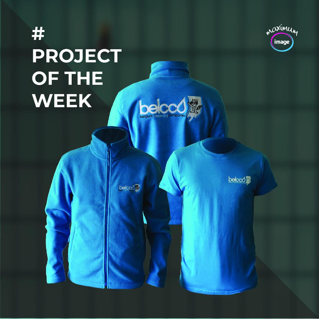 #ProjectOfTheWeek14