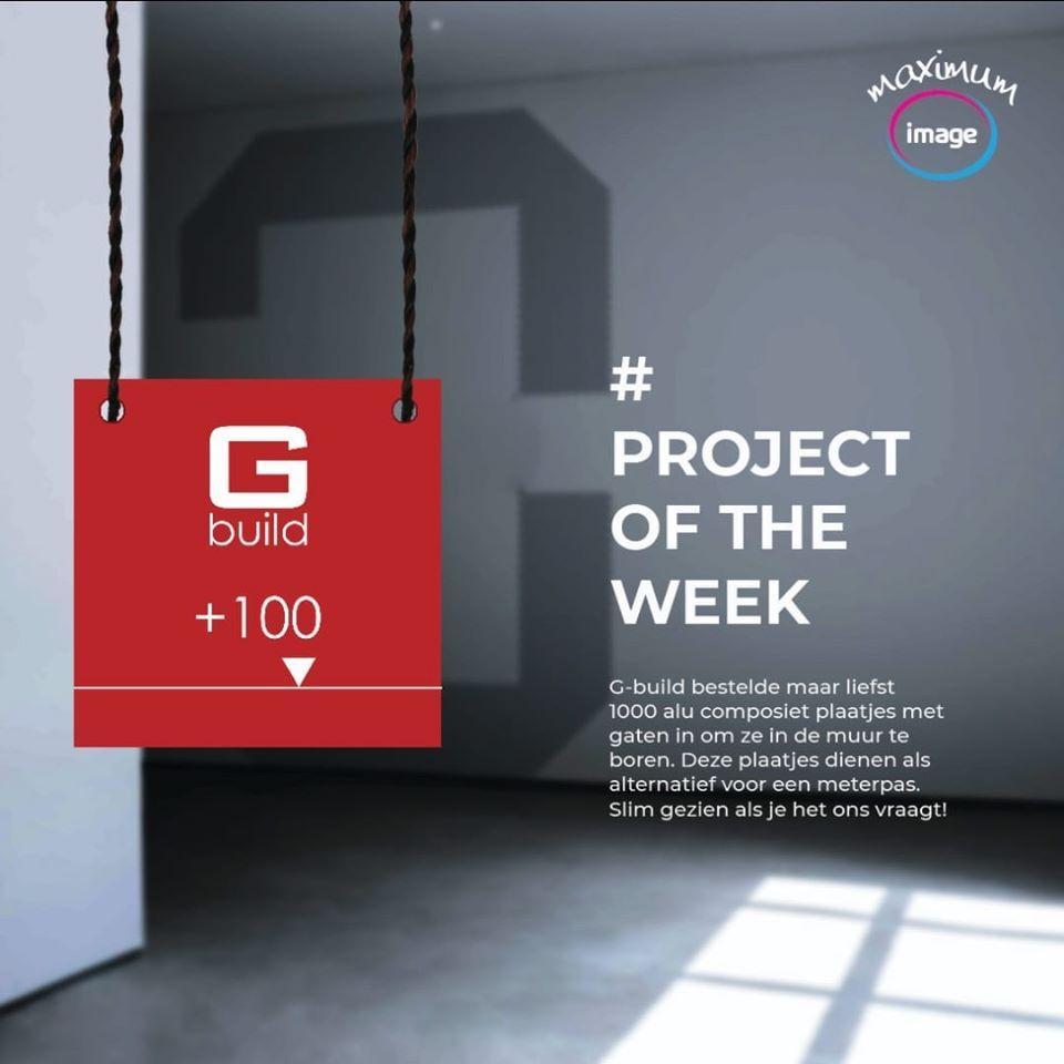 #ProjectOfTheWeek7