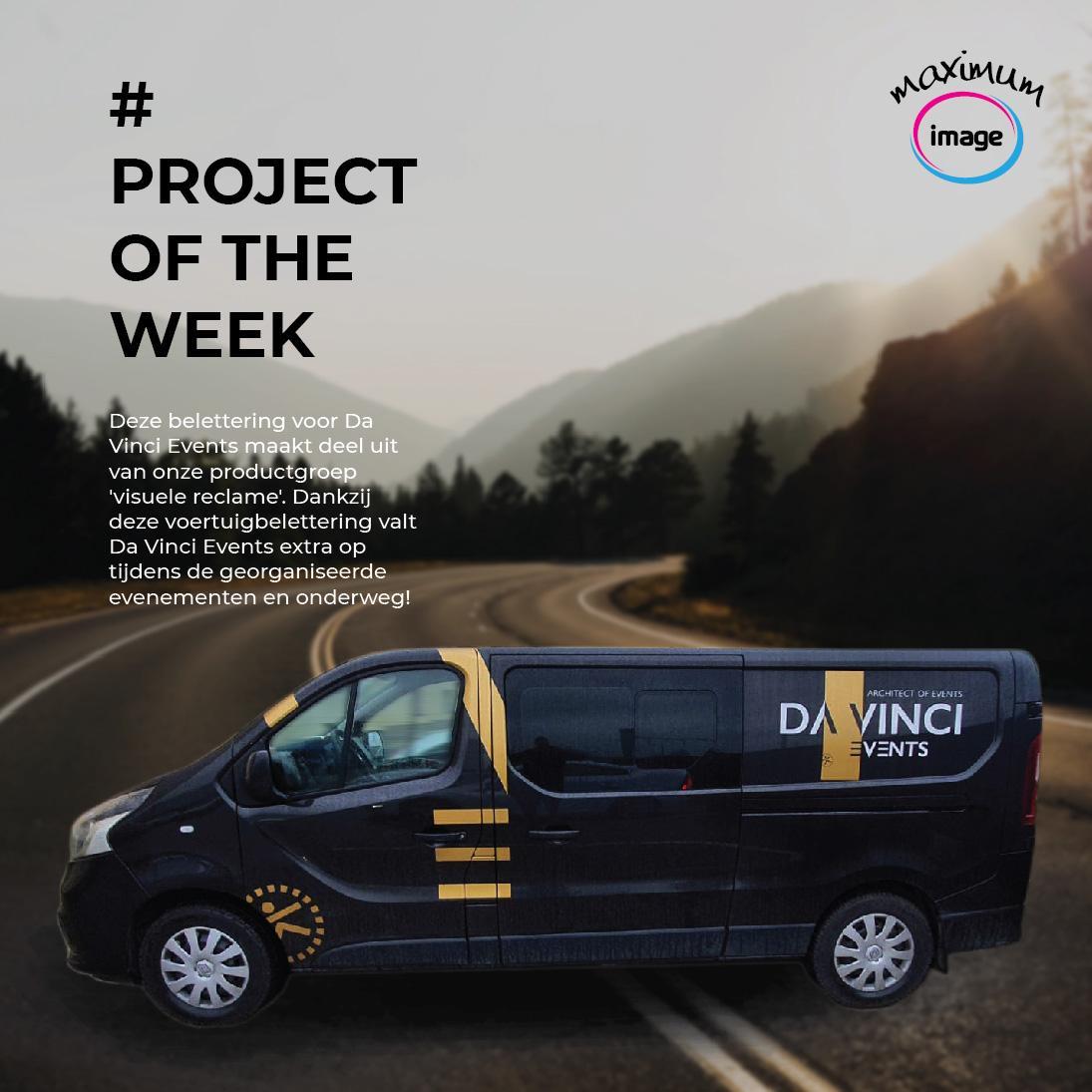 #ProjectOfTheWeek9