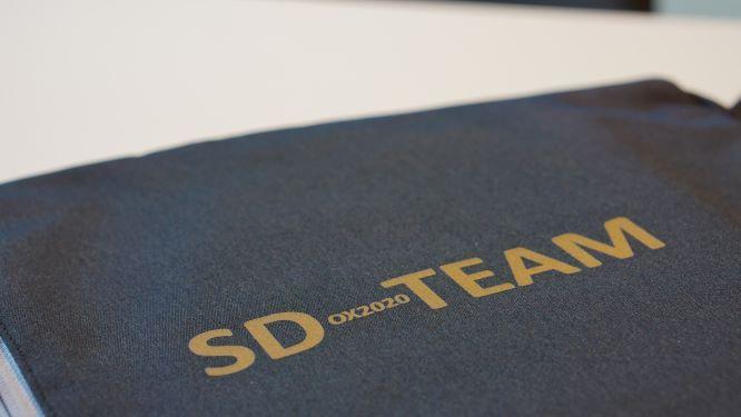 SD-Team Laptoptas