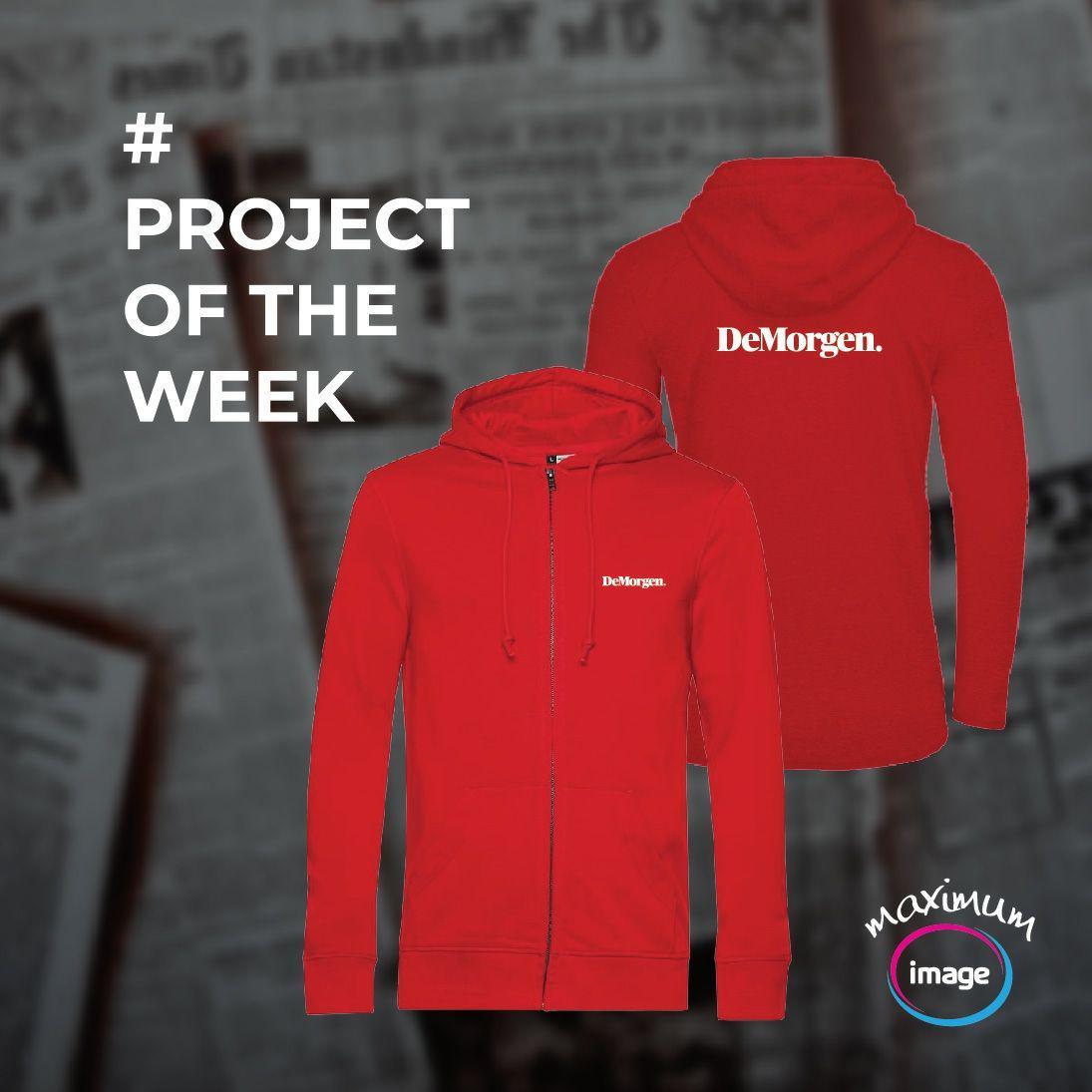 #ProjectOfTheWeek15